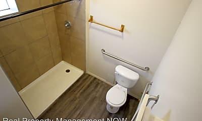 Bathroom, 1229 N 23rd St, 1
