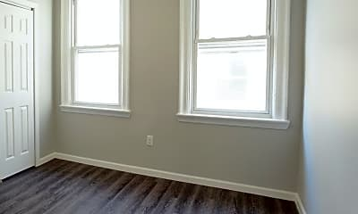 Bedroom, 158 Clerk St, 2
