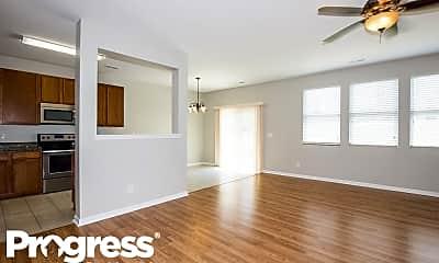 Living Room, 1015 Yellow Bee Rd, 1