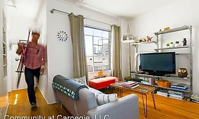 Living Room, 950 Ninth Ave, 2
