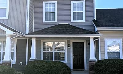 Building, 68 John Sevier Ave, 1