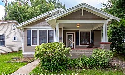 Building, 3684 Herschel St, 0