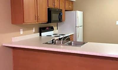 Kitchen, 3826 Jockey Dr, 1