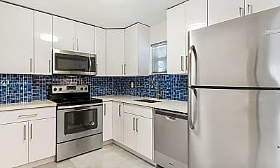 Kitchen, 411 SW 37th Ave 4B, 0