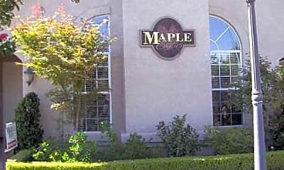 Maple Estates, 1