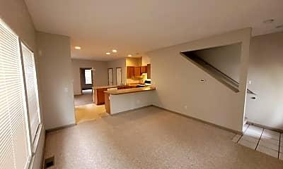 Living Room, 2926 Nevada St, 1