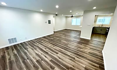 Living Room, 149 Fano St, 1