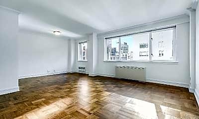 Living Room, 202 E 71st St, 0