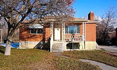 Building, 1458 N 300 W, 0