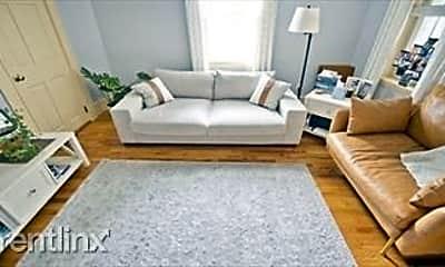 Living Room, 10 Savin Hill Ct, 1