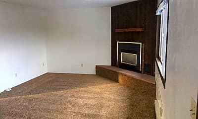 Living Room, 2101 S Garfield St, 1
