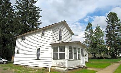 Building, 467 Elm St, 0