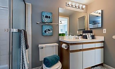 Bathroom, 24550 Sherwood Forest Dr, 2