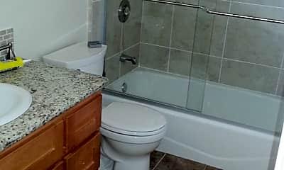 Bathroom, 140 Carlton Ave, 1