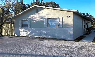 Building, 3725 66th Ave N, 0