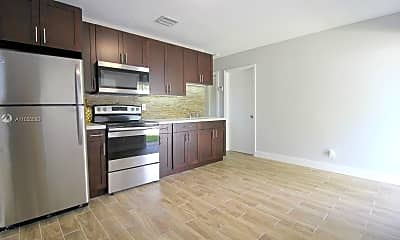 Kitchen, 647 NW 3rd Ave 2, 1