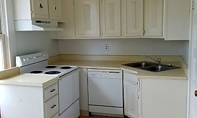 Kitchen, 50 Berrum Pl, 2