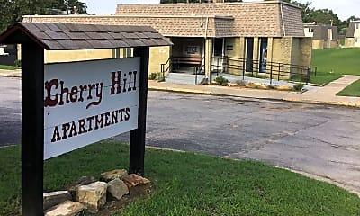 Cherry Hills Apartments, 1
