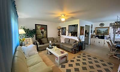 Living Room, 302 Brittany Ave G, 1