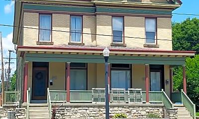 Building, 802 E Main St, 0
