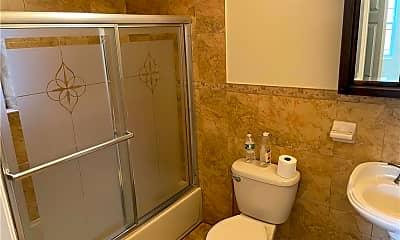 Bathroom, 149 E 39th St, 2