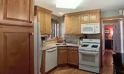 Kitchen, 295 Jerome Ave, 2