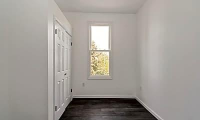 Bedroom, 222 Shippen St, 2