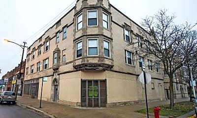 Building, 5832 W North Avenue, 0
