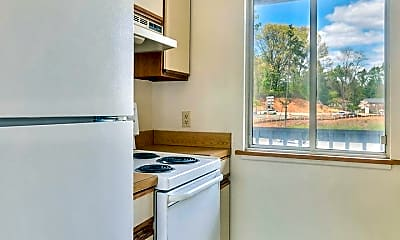 Kitchen, 1243 Cedars Ct, 2