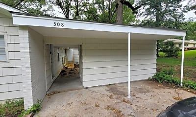Building, 508 Oak Hill Dr, 1