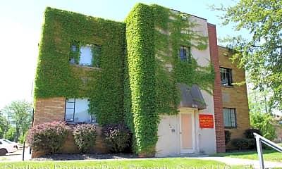 Building, 939 Bryden Rd, 0