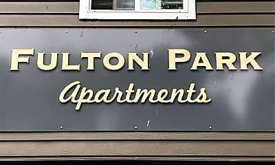 Fulton Park Apartments, 1