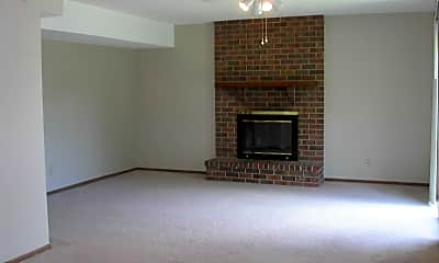 Lower Level, 8351 W 100th St, 1