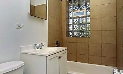 Bathroom, 7643 S Stewart Ave, 0