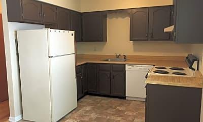 Kitchen, 35 Parkwood St 2, 0