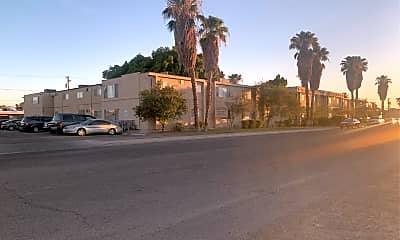 Patio Villa Apartments Iii, 2
