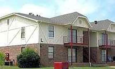 Haynes Manor, 2