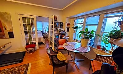 Dining Room, 2767 N Holton St, 1