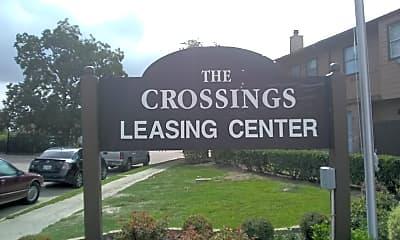 Crossings At Willow Bend, 1
