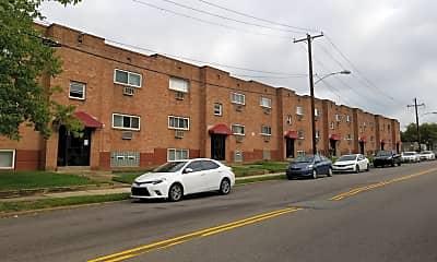 Everett Court Apartments, 0