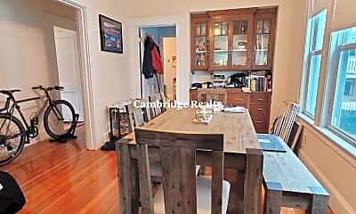Dining Room, 39 Magnus Ave, 1