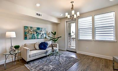 Living Room, 1114 W Blaine St, 0