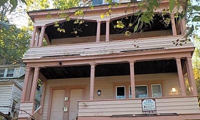 Building, 722 Euclid Ave, 2