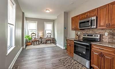 Kitchen, 1015 W Susquehanna Ave 2, 0