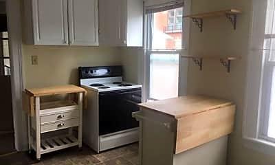 Kitchen, 98 Lawrence St, 1