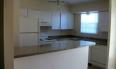Sagewood Apartments, 2