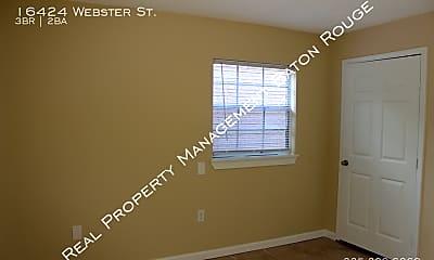 Bedroom, 16424 Webster St, 2