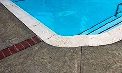 Pool, 5025 Olivewood Ave, 2