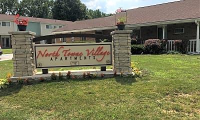 North Towne Village, 1