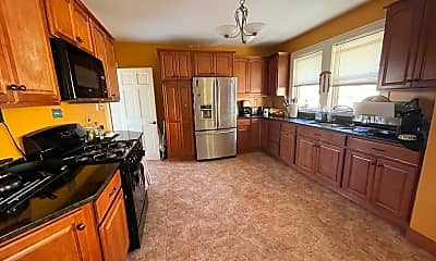 Kitchen, 173 Cornell St, 1